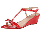Kate Spade New York - Donna (Maraschino Red Patent) - Footwear
