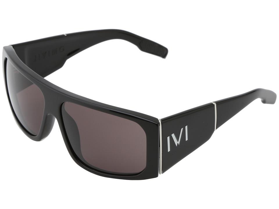 IVI - Jiving (Polished Black/Grey) Sport Sunglasses