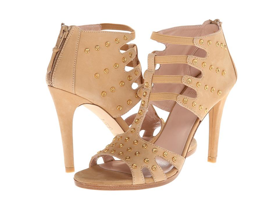 Stuart Weitzman - Ammo (Alpaca Nubuc) Women's Shoes