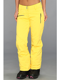 SALE! $71.99 - Save $58 on Obermeyer Malta Pant (Sunflower) Apparel - 44.41% OFF $129.50