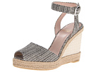 Stuart Weitzman Waycool (BWH Tinsel Cloth)
