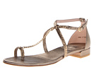 Stuart Weitzman Shackle (Ale Washed Nappa)