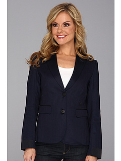 SALE! $84.99 - Save $195 on G Star RCT Brook Blazer (Police Blue) Apparel - 69.65% OFF $280.00