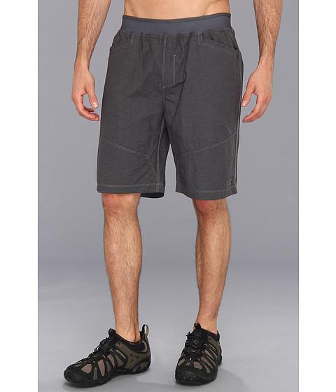 The North Face - Libertine Short (Vanadis Grey) Men