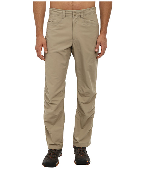 The North Face - Paramount II Pant (Dune Beige) Men's Casual Pants