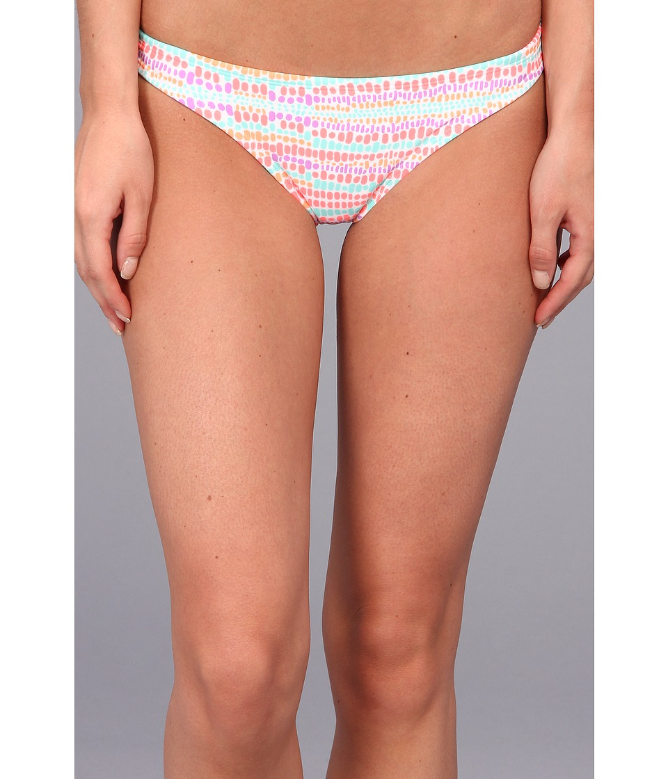 Under Armour - Vida Bikini Bottom (Brilliance/Tropical Tide/Exotic Bloom/Tropical Tide) Women's Swimwear
