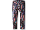 Joe's Jeans Kids Girls' Neon Paint Printed Jegging