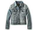 Joe's Jeans Kids Vintage Denim Jacket (Big Kids) (Kiki)