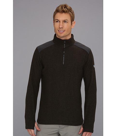Kuhl - Rival 1/4 Zip (Breen) Men's Sweater