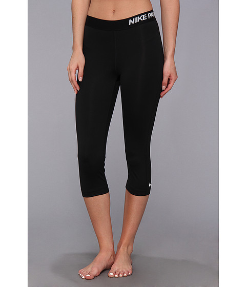 UPC 887228243064 product image for Nike Pro Core Women's Compression  Capri's Leggings Dri-Fit 589366