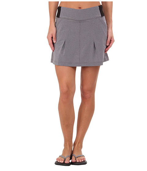The North Face - Taggart Skort (TNF Black) Women's Skort