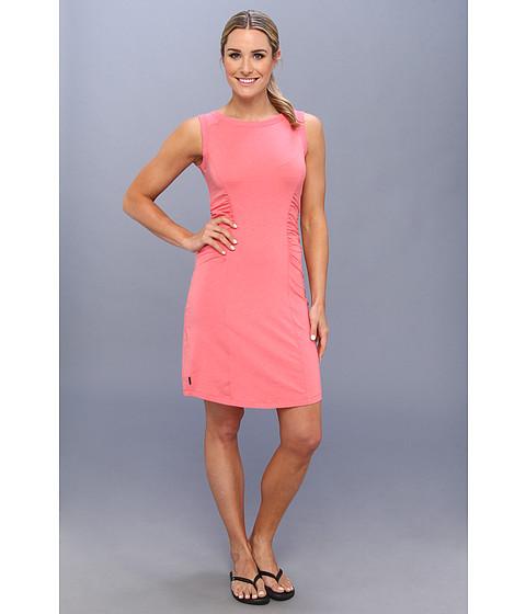 Lole - Adventure Dress (Pink Coral) Women