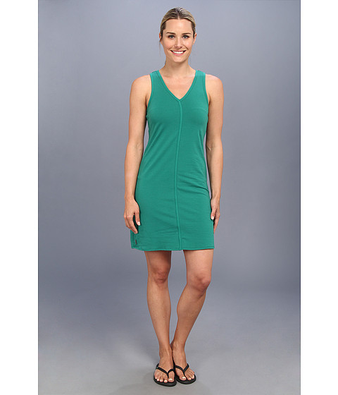 Lole - Anna Dress (Glade Green) Women