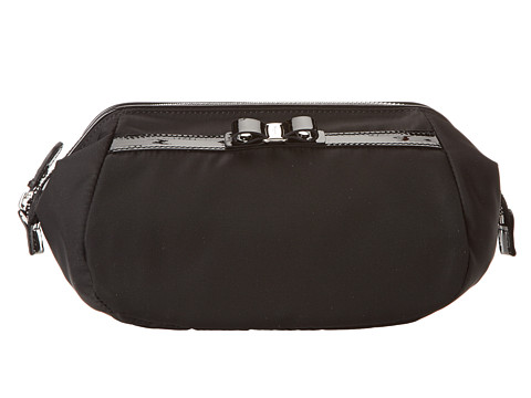 Salvatore Ferragamo - 22B860 (Nero 314/Nero) Cosmetic Case
