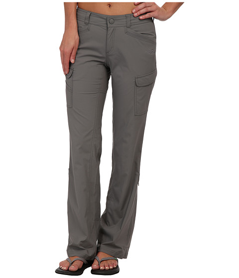 The North Face - Paramount II Pant (Pache Grey) Women's Casual Pants