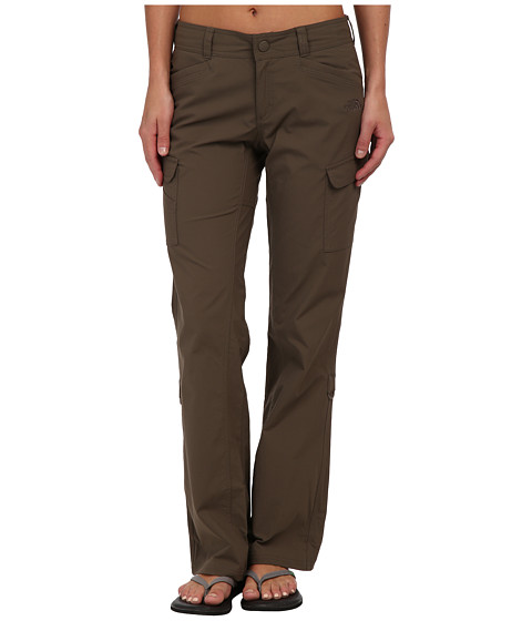 The North Face - Paramount II Pant (Weimaraner Brown) Women's Casual Pants