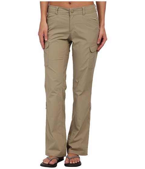 The North Face - Paramount II Pant (Dune Beige) Women's Casual Pants