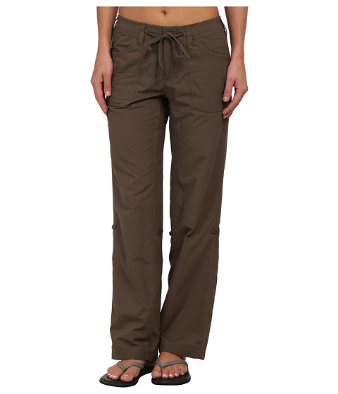 The North Face - Horizon II Pant (Weimaraner Brown) Women's Casual Pants