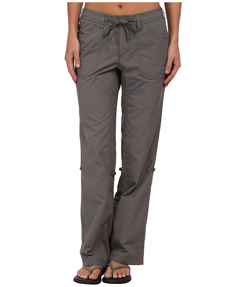 The North Face - Horizon II Pant (Pache Grey) Women's Casual Pants
