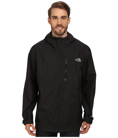 The North Face - Dryzzle Jacket (TNF Black) Men's Coat