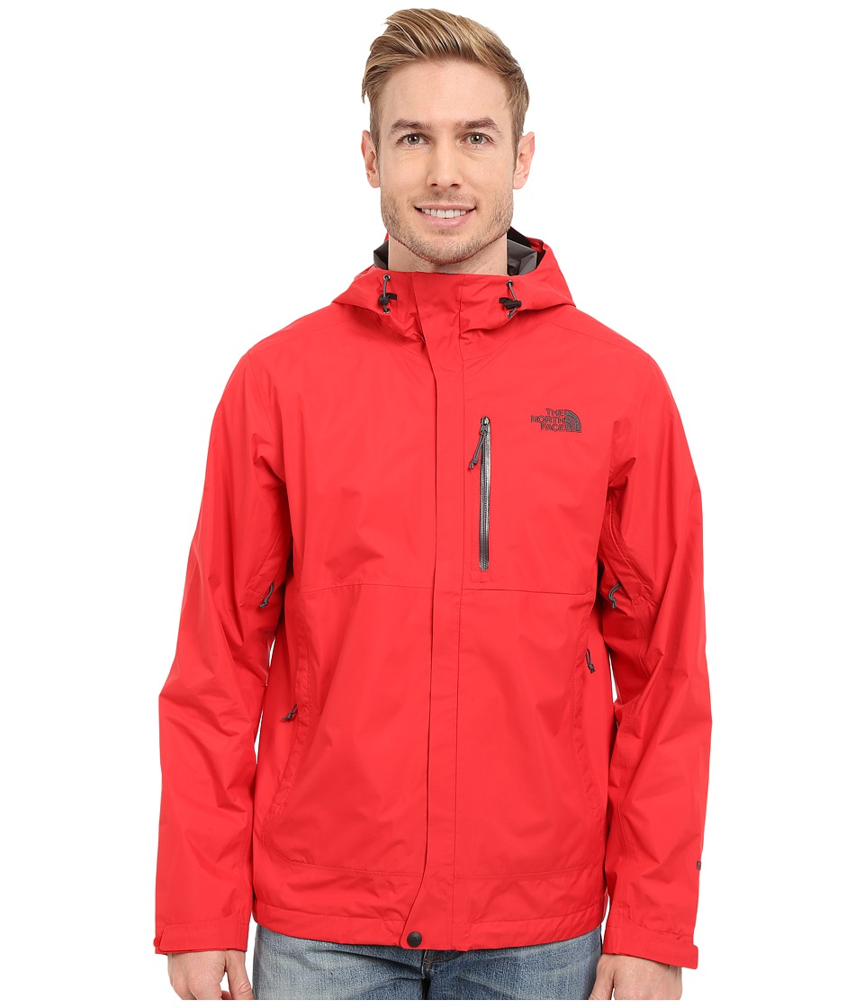 The North Face - Dryzzle Jacket (TNF Red) Men's Coat