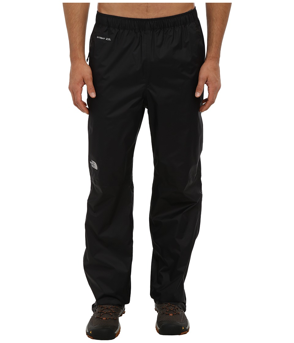 The North Face - Venture 1/2 Zip Pant (TNF Black) Men's Casual Pants