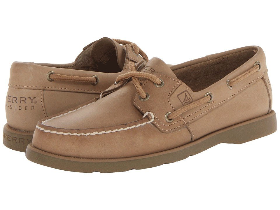 Sperry - Leeward (Sahara) Women's Slip on Shoes