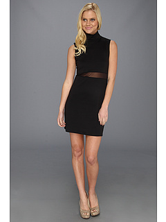 SALE! $24.99 - Save $44 on Type Z Tandy Dress (Black) Apparel - 63.78% OFF $69.00