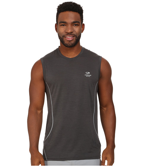 Icebreaker - Aero Tank (Monsoon) Men