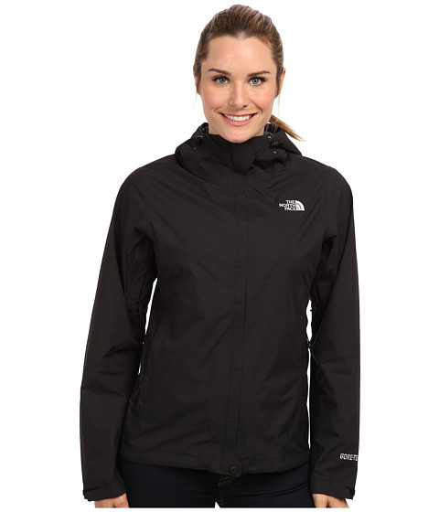 The North Face - Dryzzle Jacket (TNF Black) Women