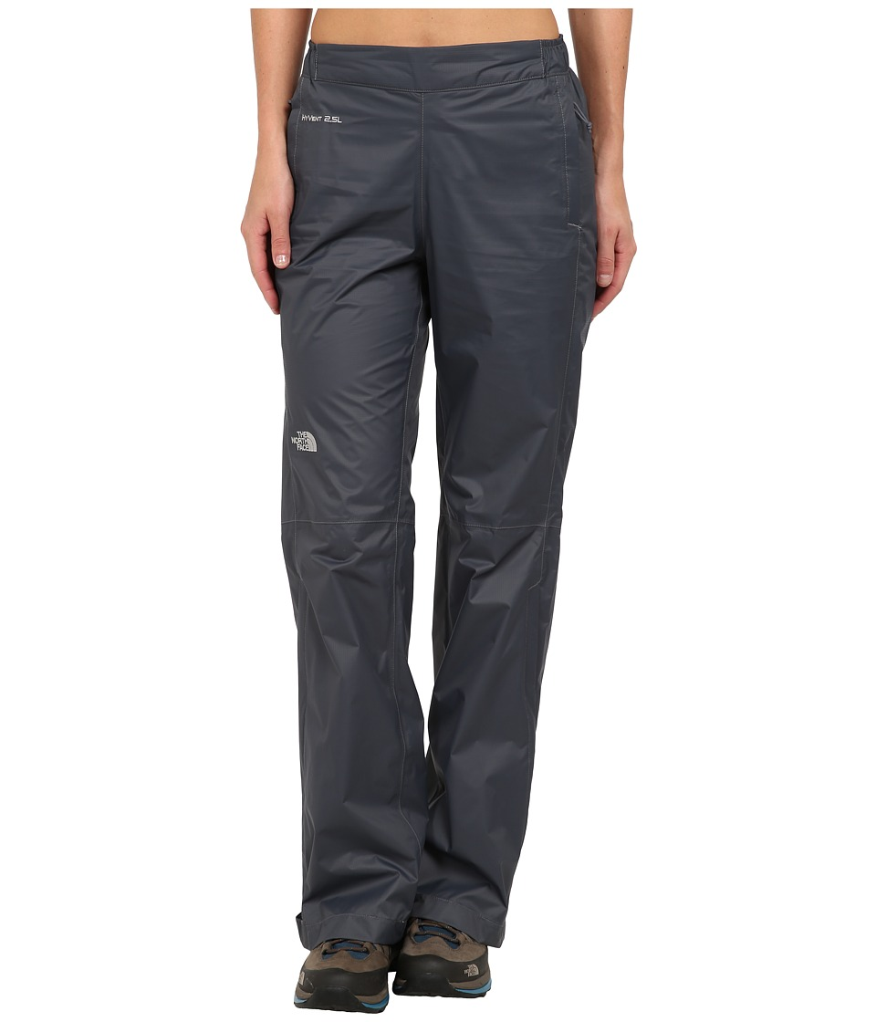 The North Face - Venture 1/2 Zip Pant (Vanadis Grey) Women's Casual Pants