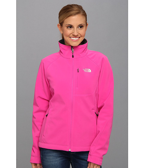 The North Face Apex Bionic Jacket (Azalea Pink) Women's Coat