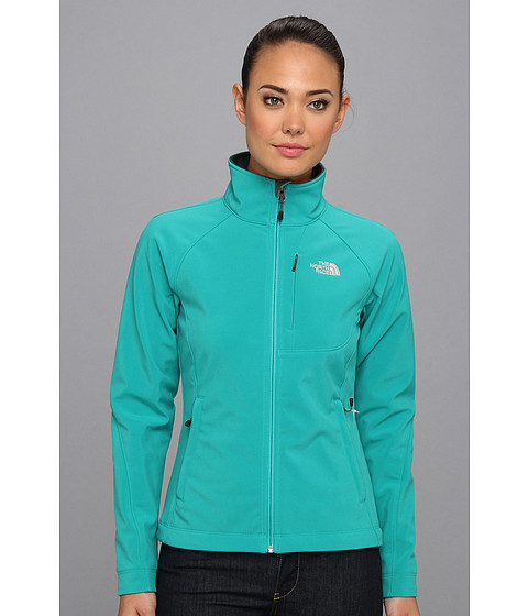 The North Face Apex Bionic Jacket (Jaiden Green) Women's Coat