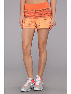 SALE! $31.99 - Save $18 on Nike Victory Printed Short (Turf Orange Matte Silver) Apparel - 36.02% OFF $50.00