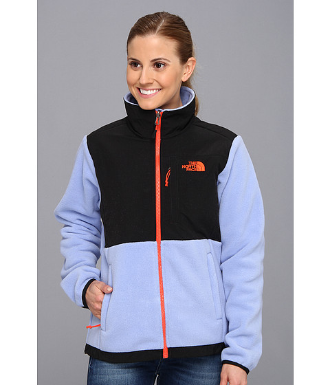 The North Face Denali Jacket (Recycled Lavendula Purple/TNF Black) Women's Jacket