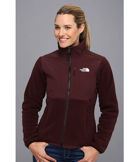 The North Face Denali Jacket (Recycled Fudge Brown/Fudge Brown) Women's Jacket