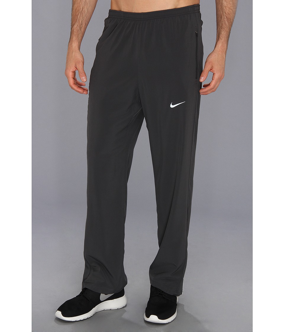 Nike - SW Pant (Anthracite/Reflective Silver) Men