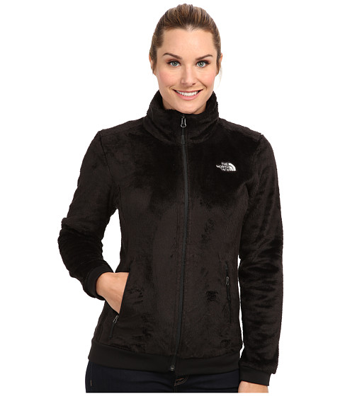 The North Face - Mod-Osito Jacket (TNF Black) Women