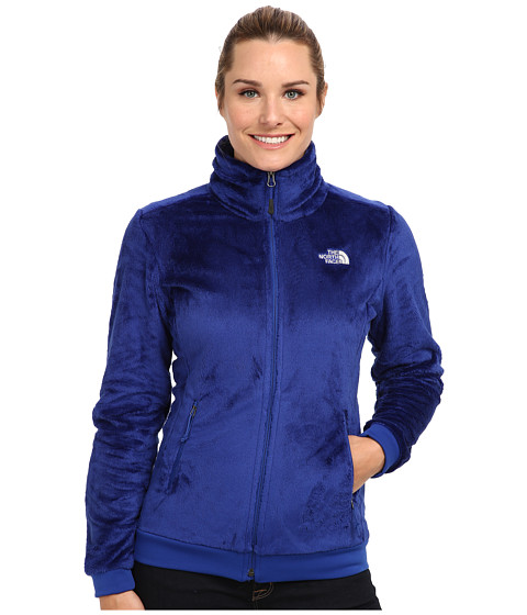 The North Face Mod-Osito Jacket (Marker Blue) Women's Coat