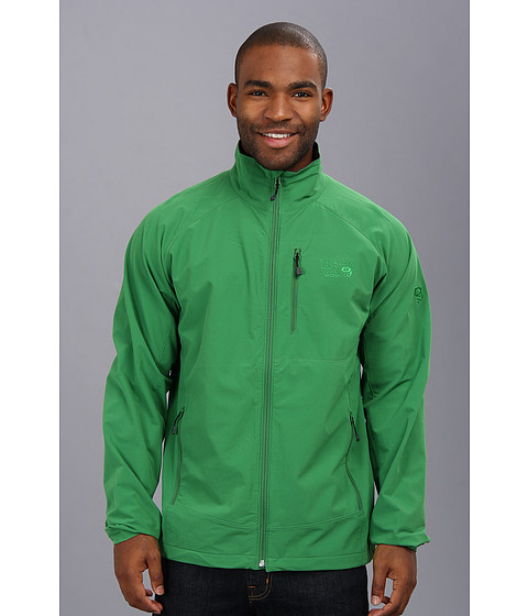 Mountain Hardwear - Chockstone Jacket (Zen Green) Men's Jacket