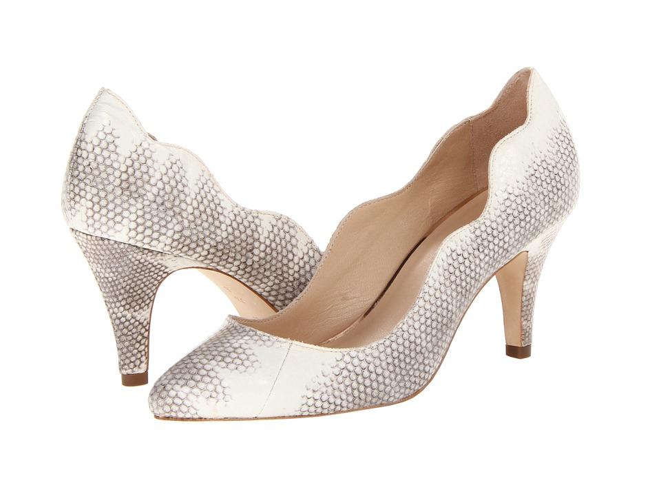 Loeffler Randall - Tilda (White) High Heels