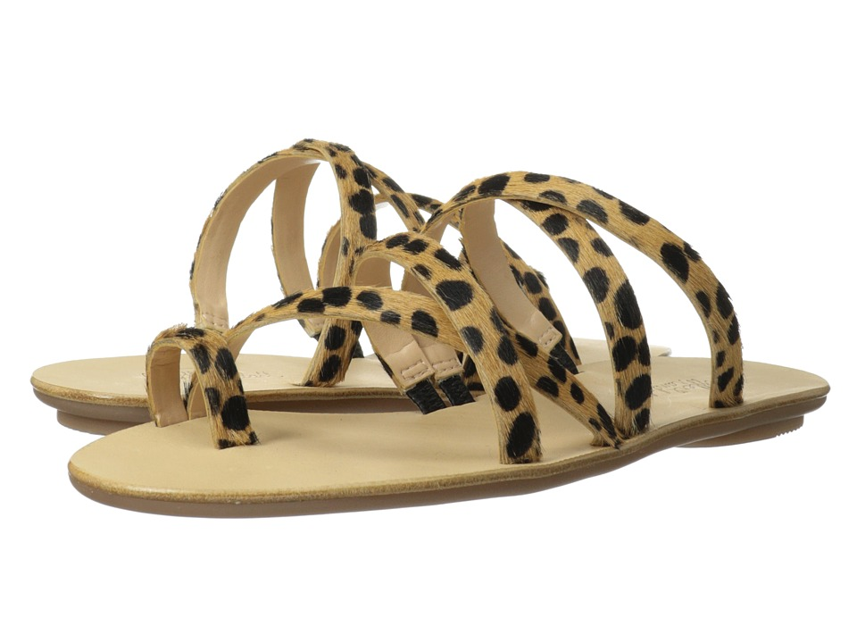 Loeffler Randall - Sarie (Cheetah) Women's Sandals
