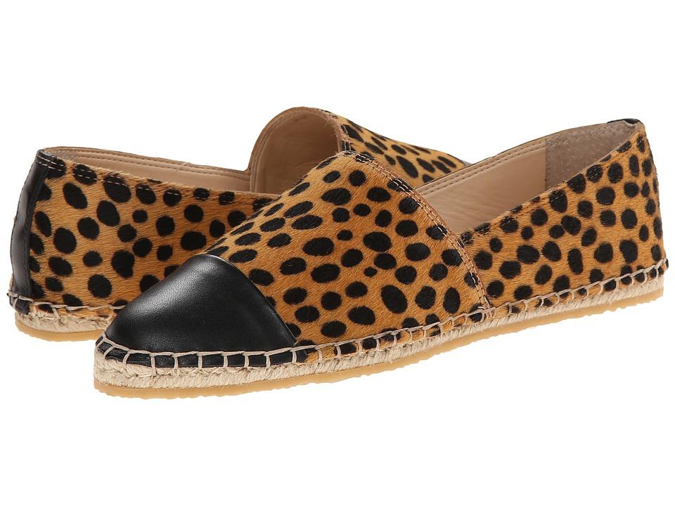 Loeffler Randall Mara (Cheetah) Women