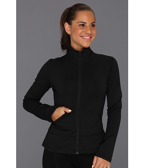 Alejandra Sky - Wren Fitted Jacket (Black) Women