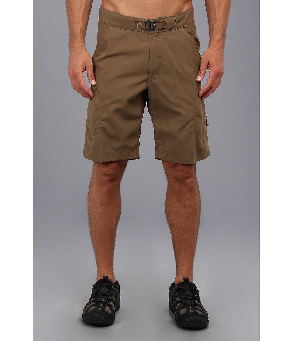 Mountain Hardwear - Portino Short (Cigar) Men