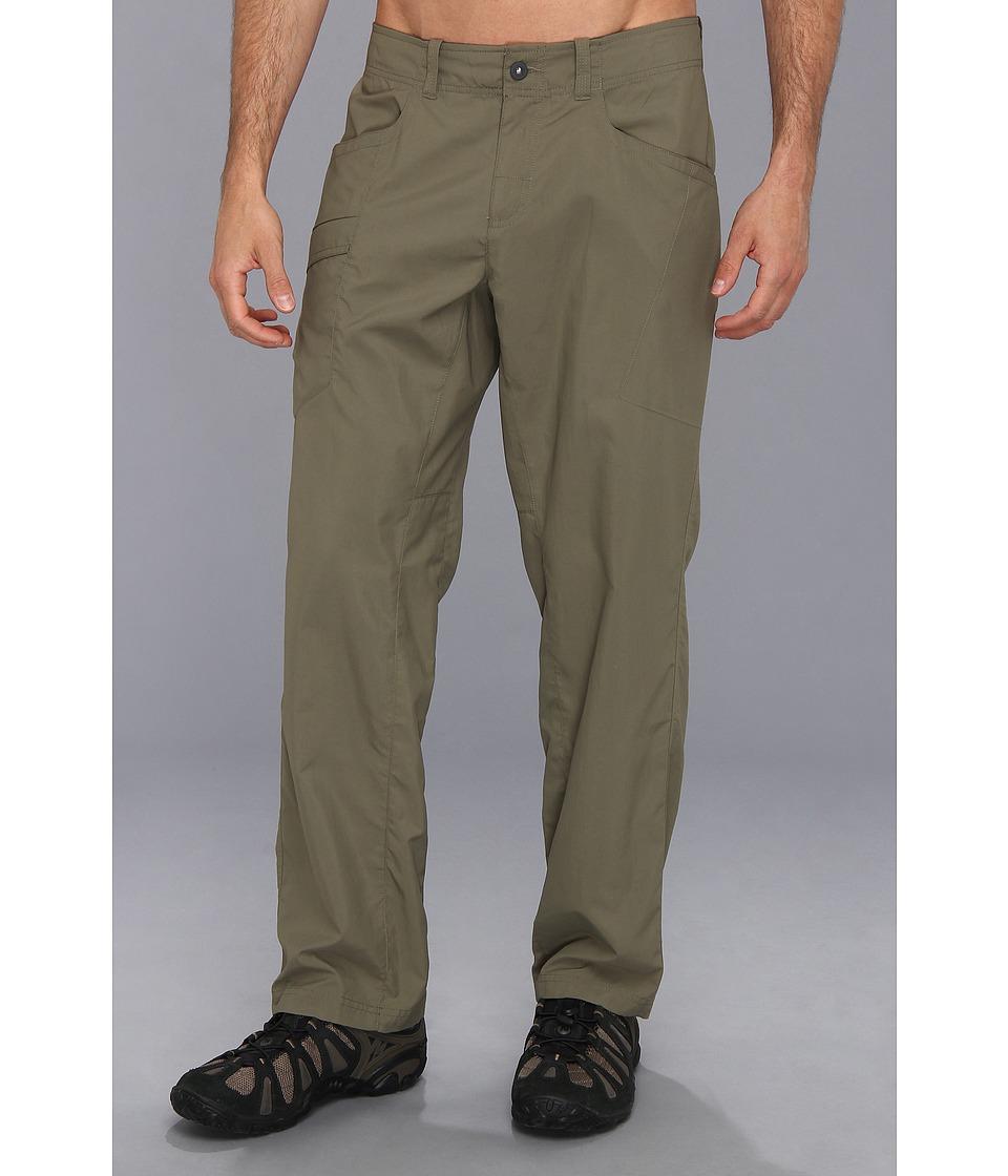 Mountain Hardwear - Mesa V2 Pant (Stone Green) Men