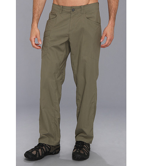 Mountain Hardwear - Mesa V2 Pant (Stone Green) Men