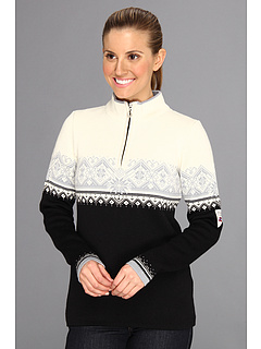 SALE! $192.36 - Save $126 on Dale of Norway St. Moritz Feminine (Black Metal Off White) Apparel - 39.51% OFF $318.00