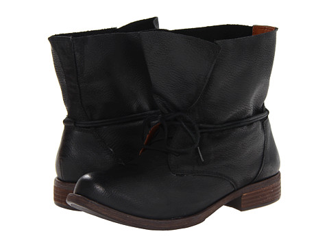 Lucky Brand - Ripley (Black) Women's Boots