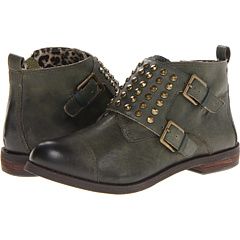 Lucky Brand Dosey (Kombu Green) Footwear
